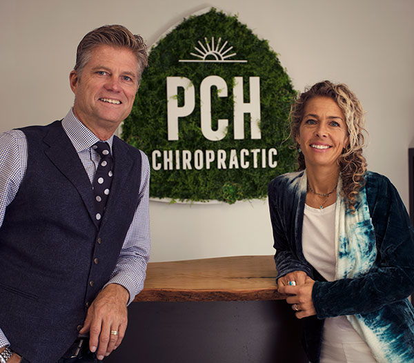 Meet the team at PCH Chiropractic in Capistrano Beach, CA